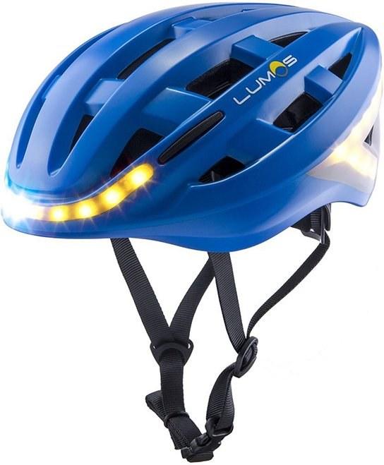 LUMOS smart cyklistická prilba b541fb711e9