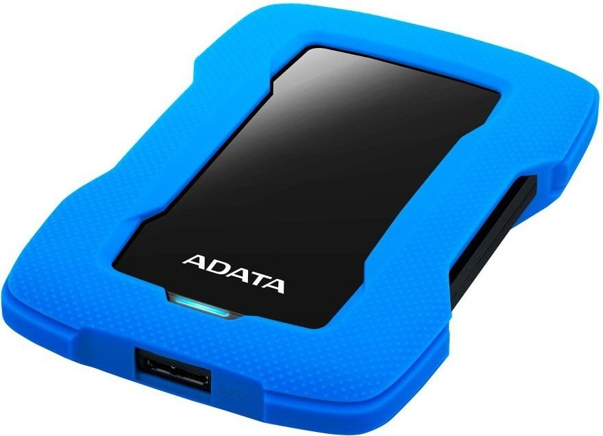c02e1db2c ADATA HD330, HDD, 2TB, modrý AHD330-2TU31-CBL | Datacomp.sk