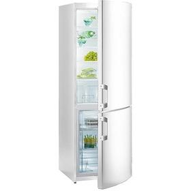 838c7cd75 Kombinovaná chladnička Gorenje RK 61811 W 3838942720321   Datacomp.sk