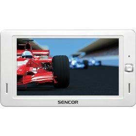 05ae443c2b11b Prenosný LCD televízor SENCOR SPV 8432T 4,3