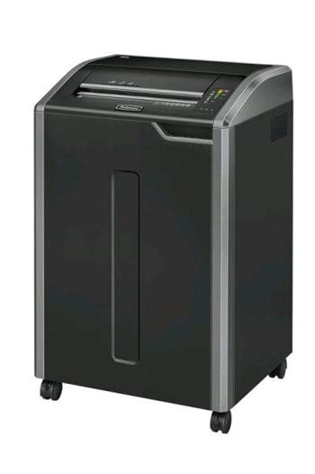 Fellowes 485i skartátor