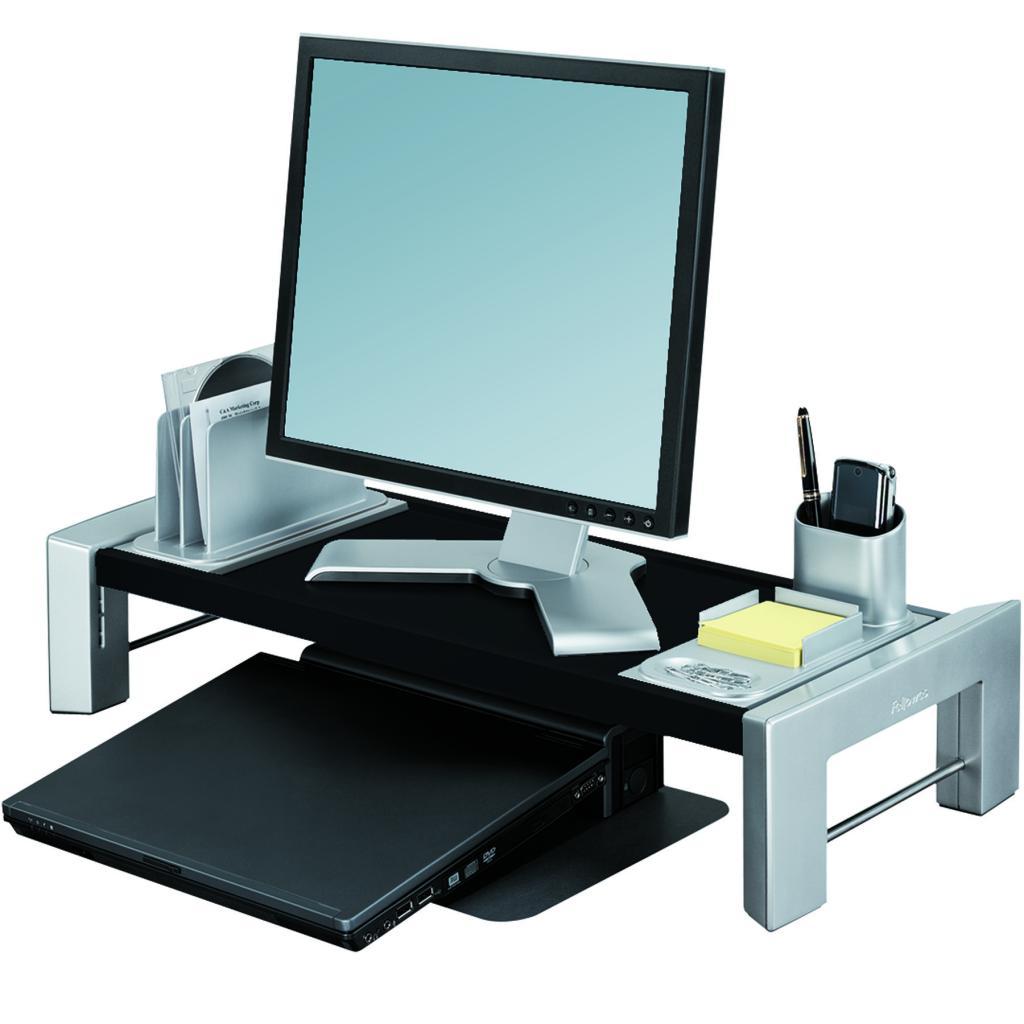 Stojan Pod Monitor Profesional Fe803740 Datacomp Sk