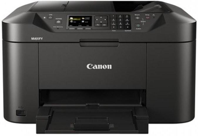 6ef9556de9d07 Canon MAXIFY MB2150, multifunkčná atramentová tlačiareň 0959C009AA ...