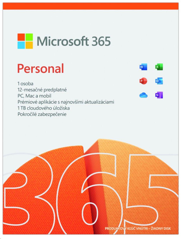 qq2.83_Microsoft 365 pre jednotlivcov, el. licencia | Datacomp.sk