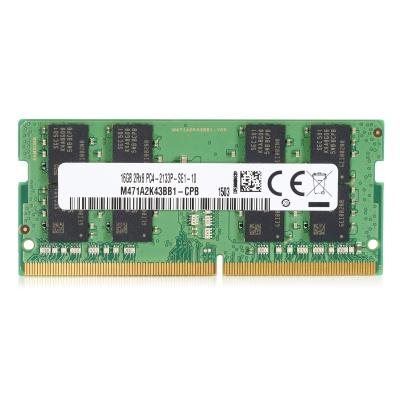 e3f6fc722 HP Operačná pamäť RAM, DDR4, 8GB, 2400MHz Z4Y85AA#AC3 | VYPREDAJ ...