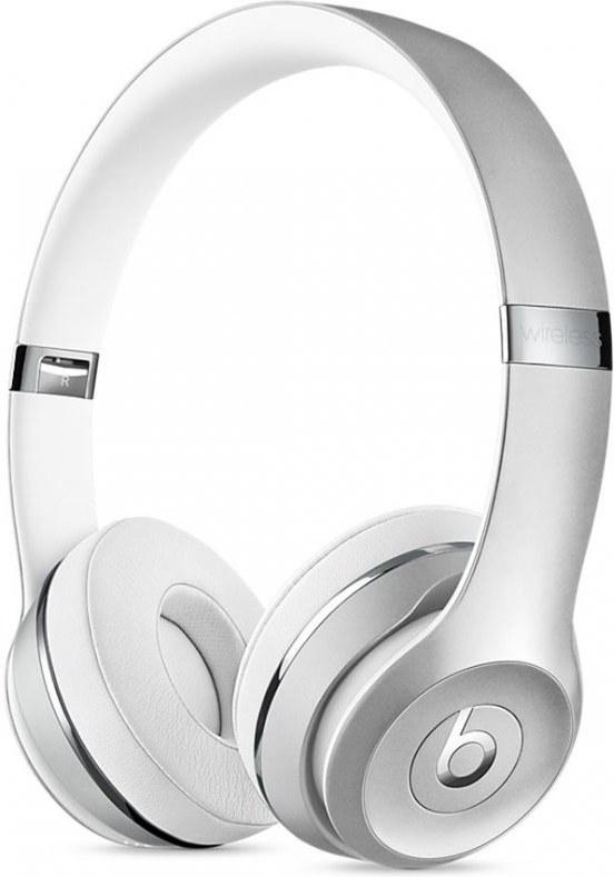 e120d7cec Apple Beats Solo 3 Wireless, slúchadlá, strieborné MNEQ2ZM/A ...