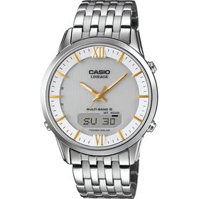 01103763451 Casio LCW M180D-7A náramkové hodinky LCW M180D-7A