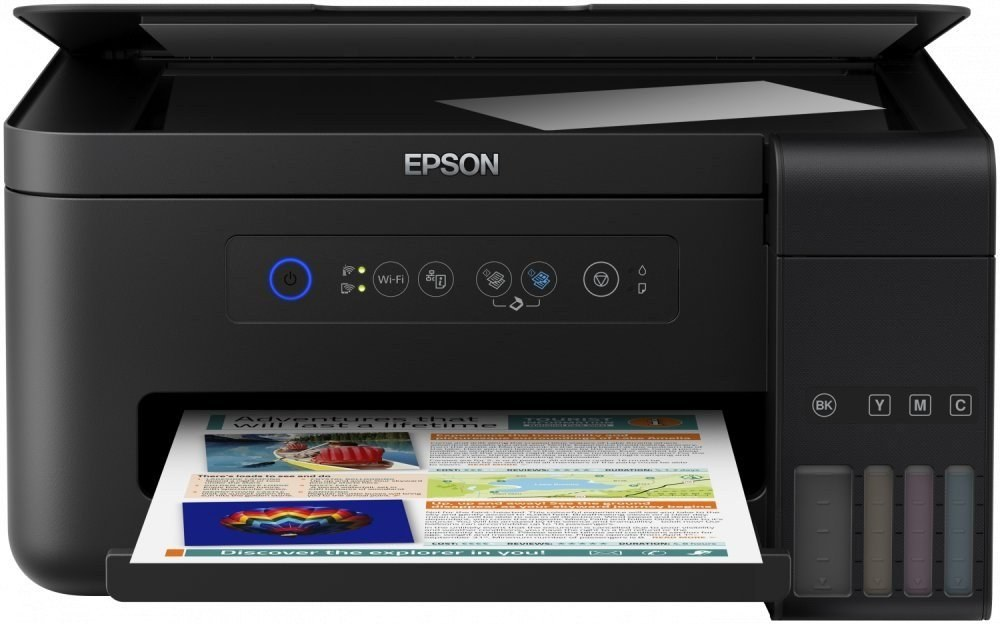 239ec166b Epson L4150 C11CG25401 | Datacomp.sk