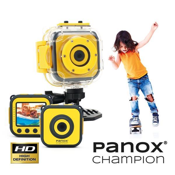 Panox Champion detská športová akčná kamera 15836010274