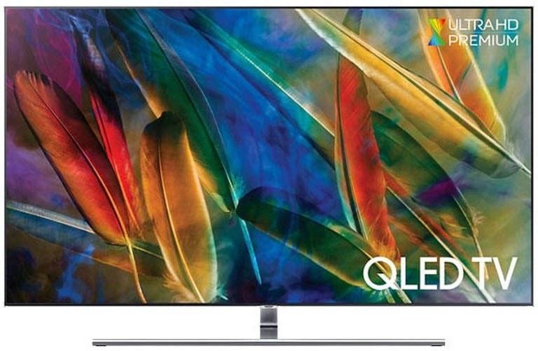 f342d3e69 Samsung QE55Q8F, 55