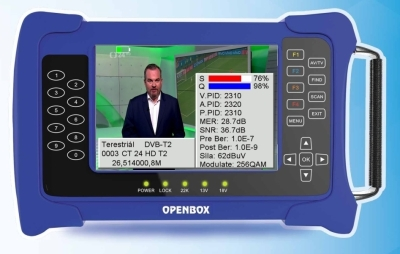 e07d78fcf OPENBOX TSC-200 COMBO-METER | Datacomp.sk