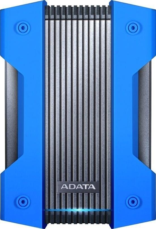 2454fd04a Adata HD830 externý HDD, 4TB, USB 3.1, modrý AHD830-4TU31-CBL ...