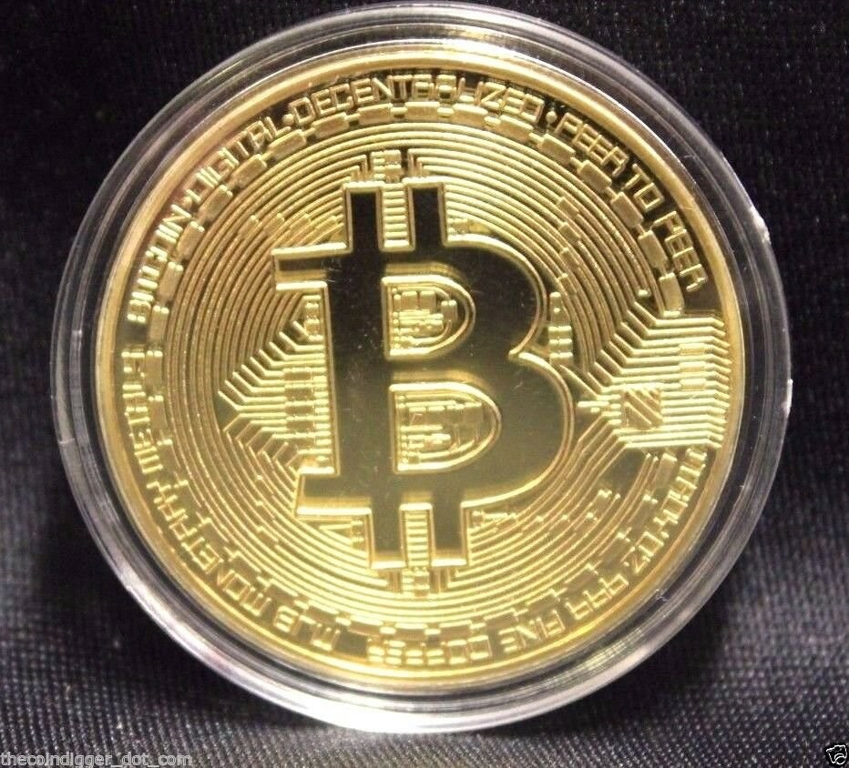 1Pc Sidabro Padengtą Bitcoin Moneta, Kolekcines, BTC Meno Proginių Monetų Kolekcija