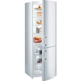 0bf3e0ae6 Kombinovaná chladnička Gorenje RK 60359 HW   VYPREDAJ   Datacomp.sk